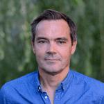 Forsker Kristian Tronstad, NIBR, OsloMet