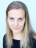 Portrett Thea Grav Rosenberg