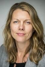 Portrett Gro Sandkjær Hansen