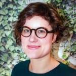 Forsker Anne Balke Staver, NIBR, OsloMet