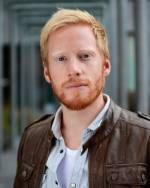Portrett Kristian Heggebø