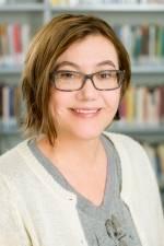 Portrett Anja Bredal