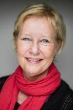 Portrett Marit Ekne Ruud